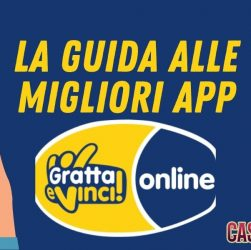 Foto App Gratta e Vinci