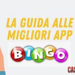 Foto App Bingo online