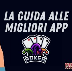 Foto App Poker