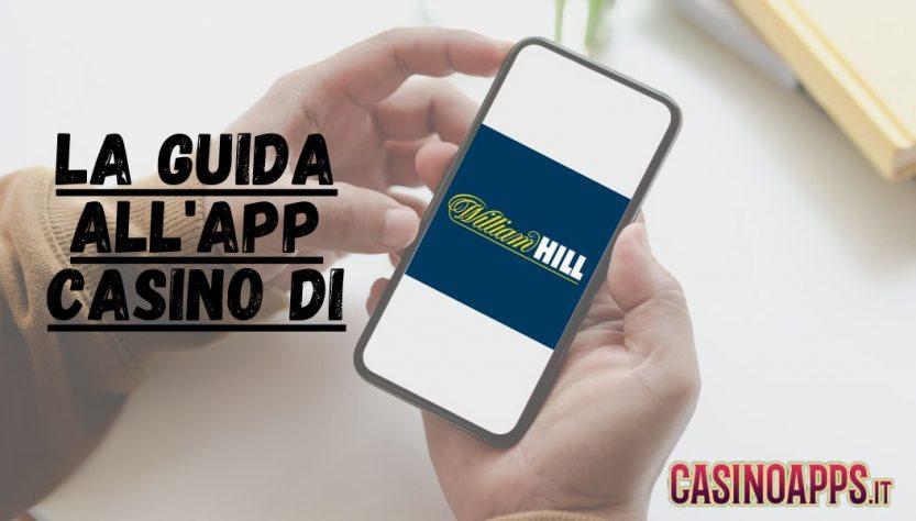 Download William Hill Casino Club
