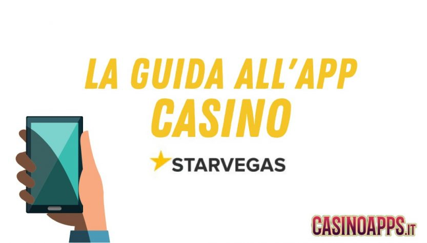 foto app casino Starvegas